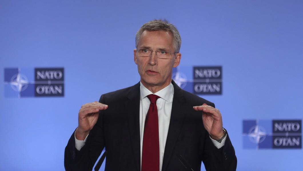 NATO Secretary General to visit Romania