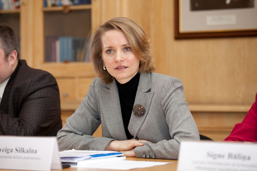 Latvia and France to discuss the implementation of a bilateral action plan