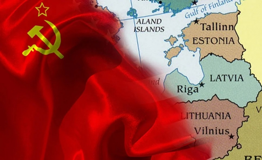 Baltic countries to discuss compensation for damage of Soviet occupation