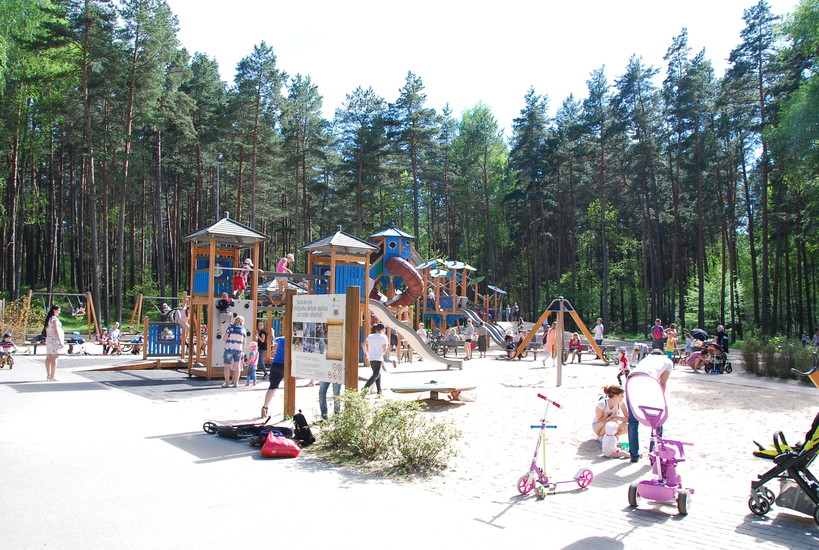Consumer protection centre found problems with all playgrounds surveyed this year