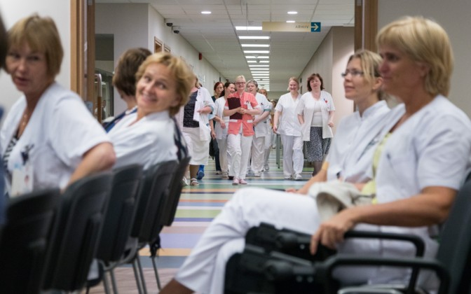Estonian government endorses new health service unit costs