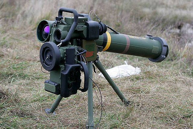 Eurospike bid for long-range antitank missiles deemed suitable