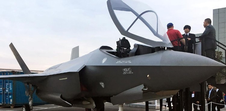 F-35 fighters to Turkey