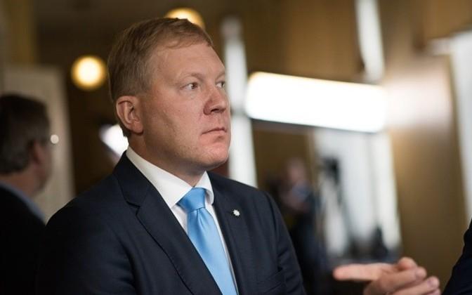 Head of Estonian delegation to NATO PA