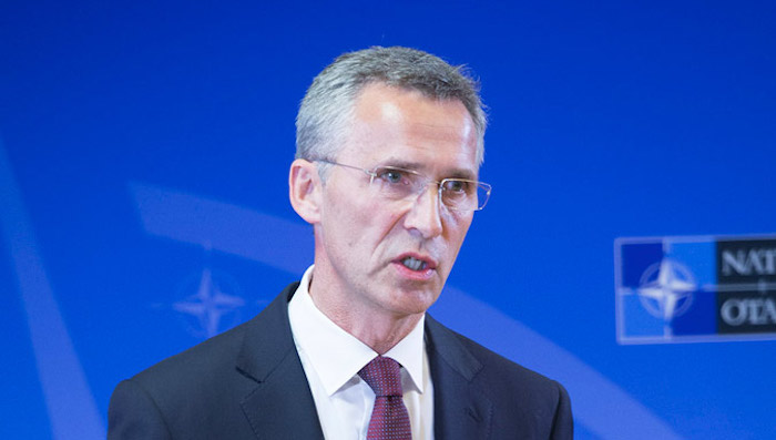 Stoltenberg calls NATO the most successful alliance in world history