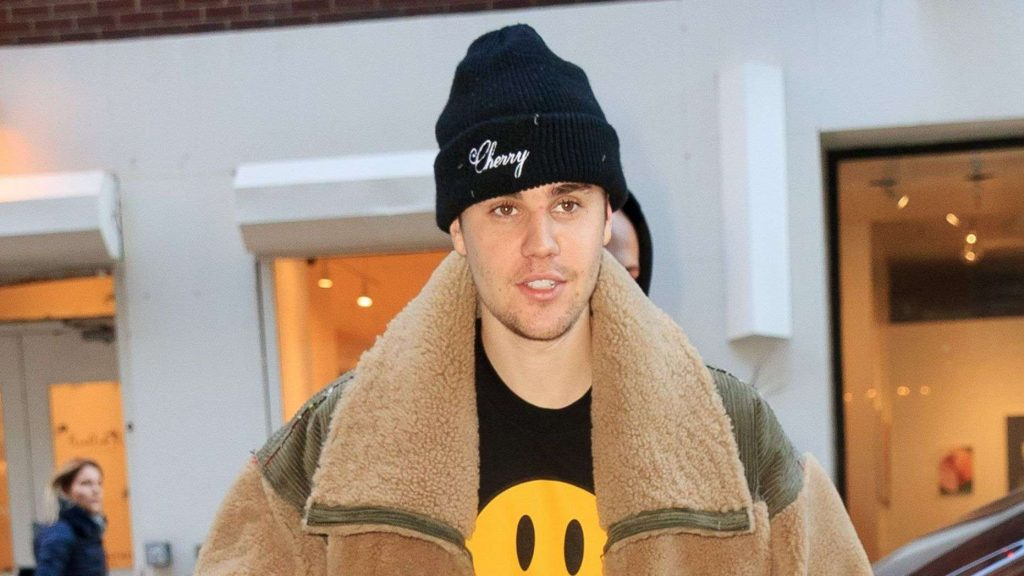 Justin Bieber stepping away from music