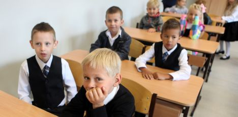 schools liquidated in Latvia