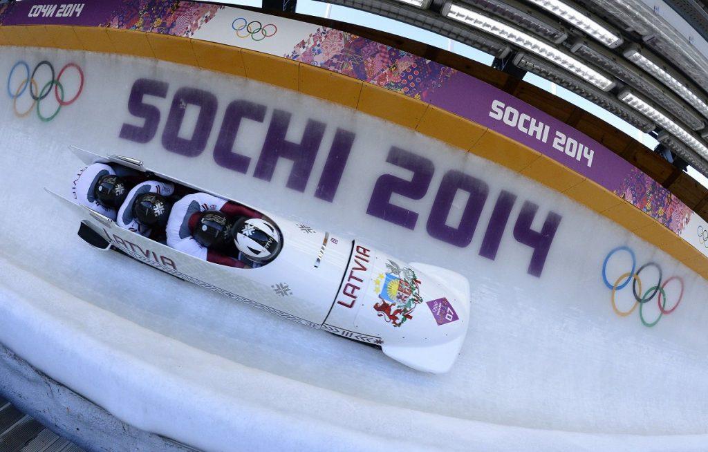 Latvia awarded long-delayed Olympic gold