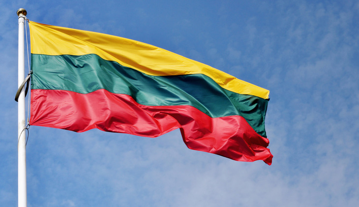 Lithuania celebrates 29 years of restored independence