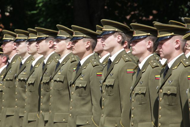 Lithuanian Military Academy
