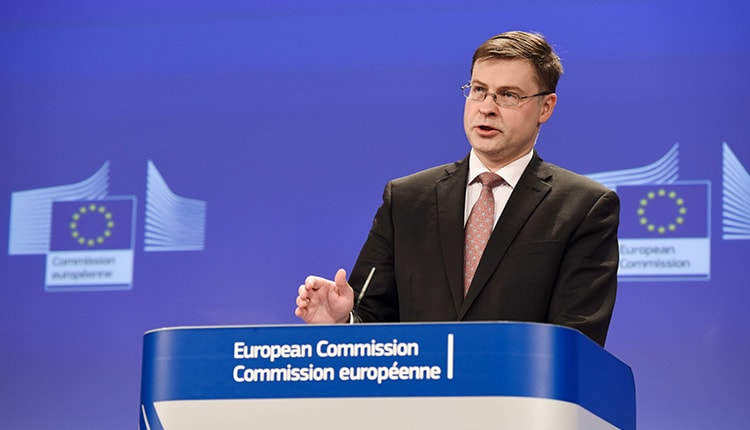 EC Vice-President: like other countries, Latvia has limited progress with EC recommendations