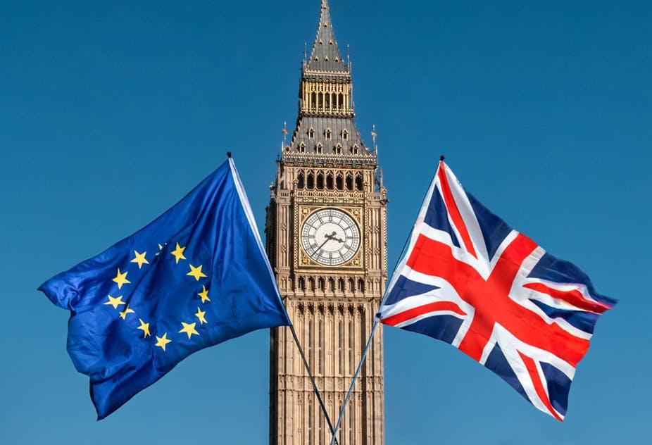 Brexit: EU leaders agree Article 50 delay plan