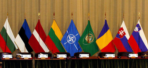 Baltic countries among 7 NATO members that hit defense spending target in 2018