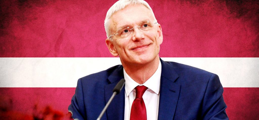 Latvian prime minister denies claims of his family having ties to offshores