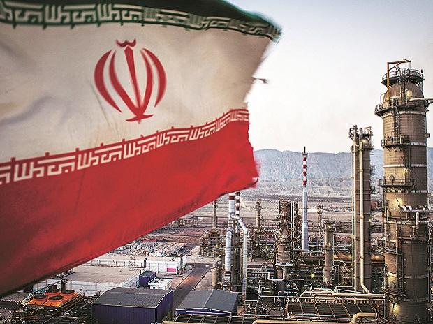 Oil prices increase affected by U.S. sanctions on Iran's oil exports
