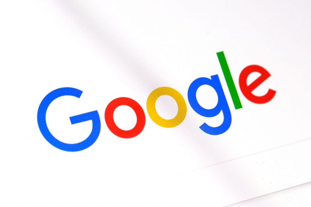 Google to provide payment services from Ireland
