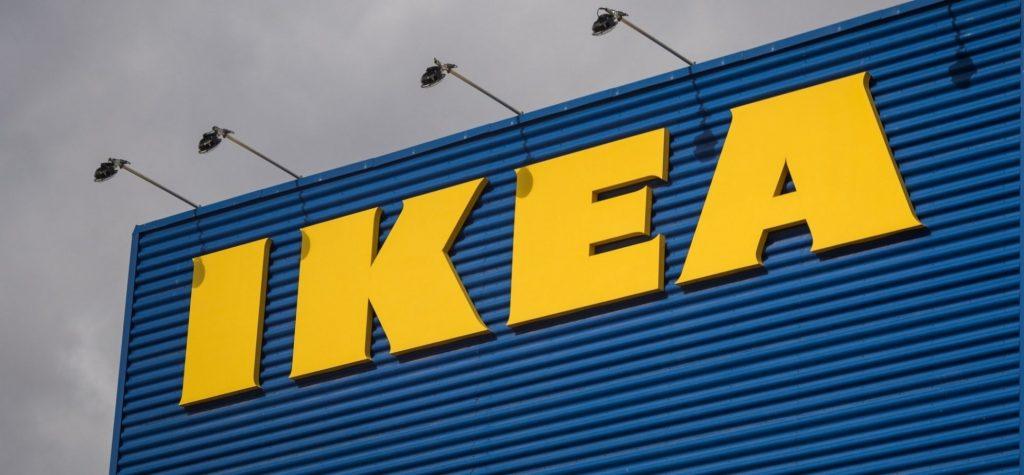 IKEA to open online store in Estonia.