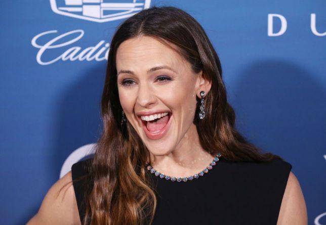 Jennifer Garner covers People Magazine's Beautiful issue