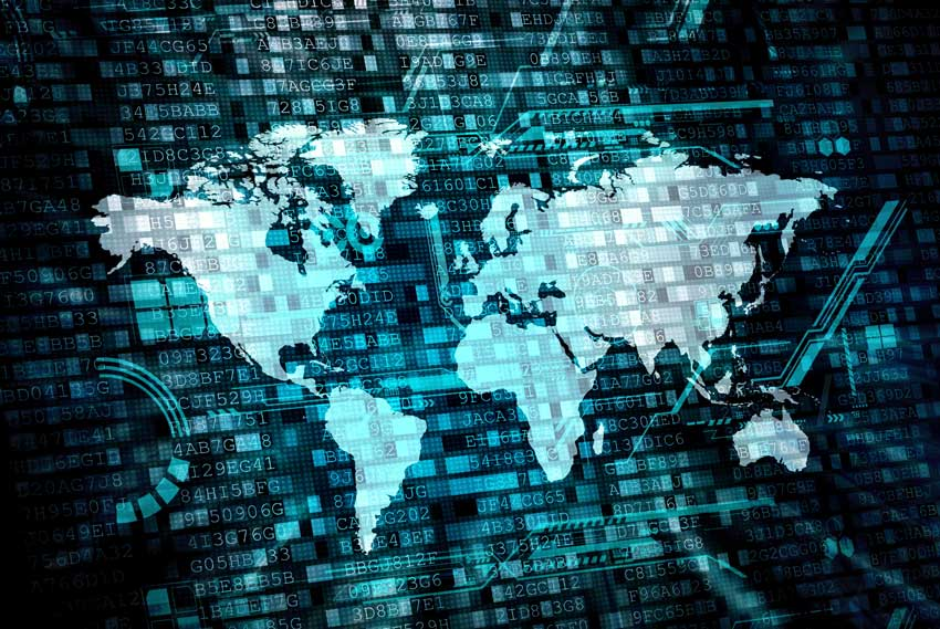 Lithuania takes the 4th position in the Global Cybersecurity Index