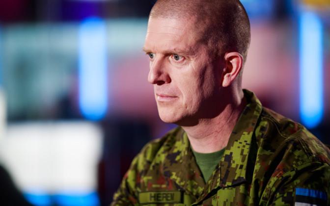 Maj. Gen. Martin Herem