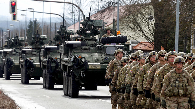 Risky travelling through the Baltic States because of military exercises