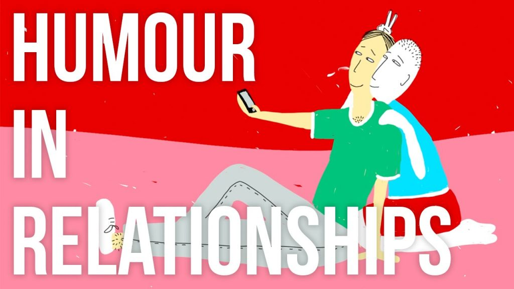 Humour In Relationships