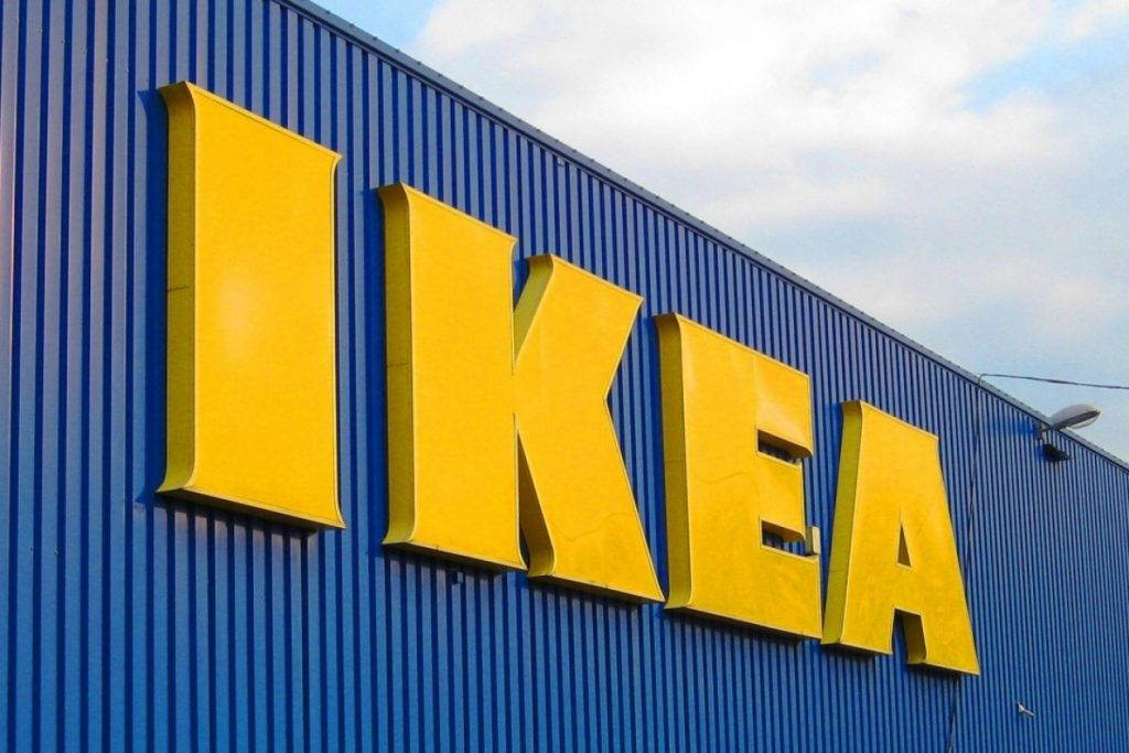 IKEA starts testing e-trade system in Lithuania