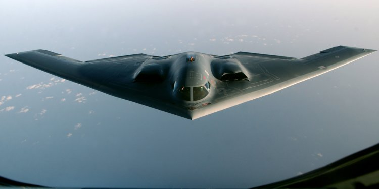 U.S. to deploy B-2 bomber in Europe