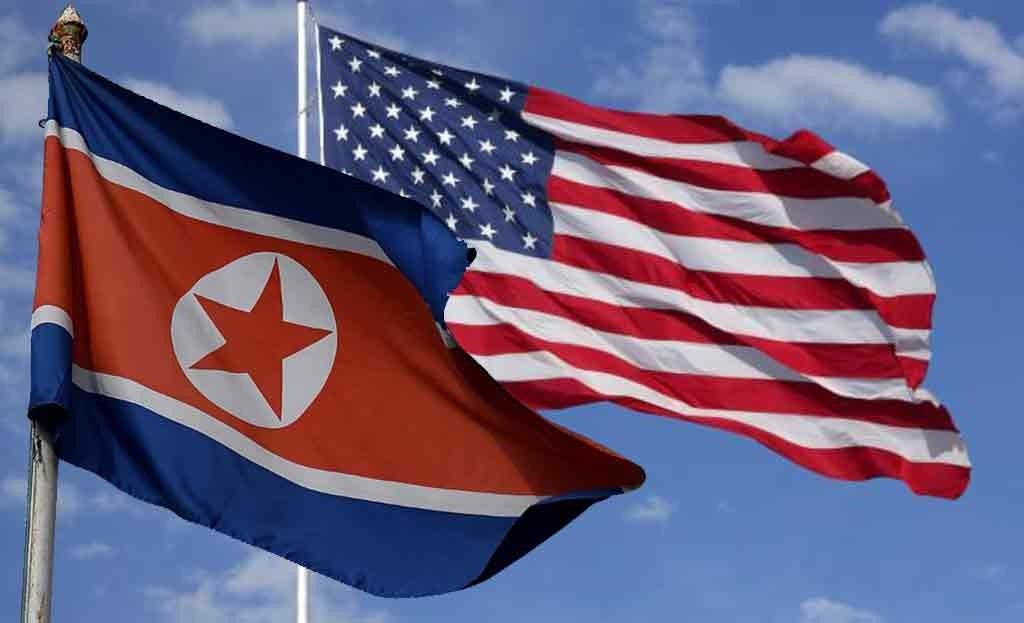 US revokes visa-free entry for foreigners who visit North Korea