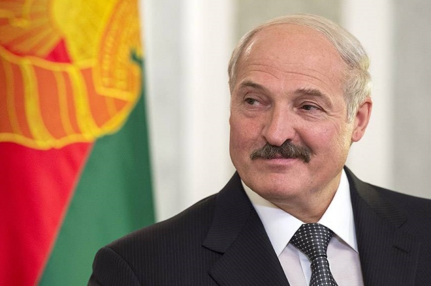 Belarus might import oil through Poland and Baltic states