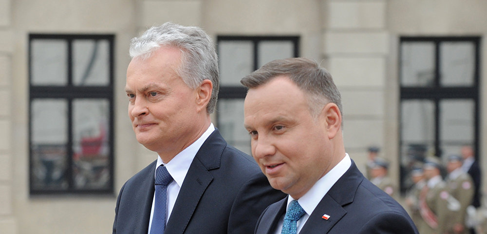Baltic States are desperate to increase their influence in Europe