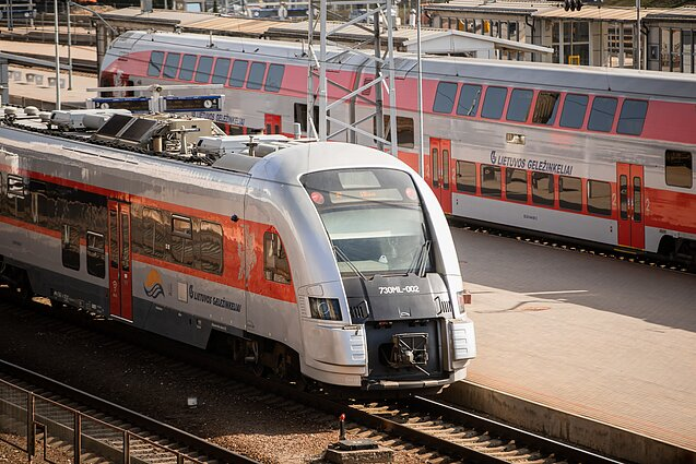 Rail baltic balticword