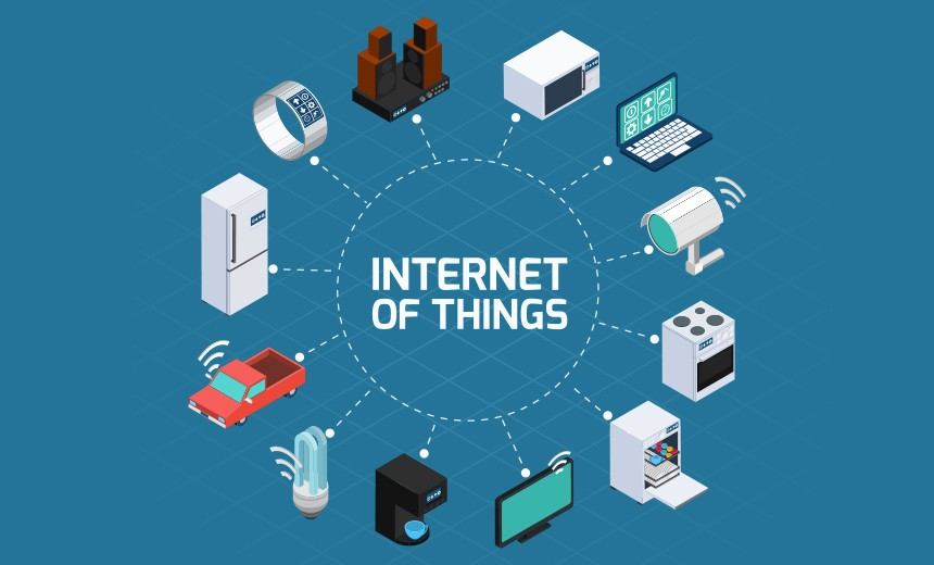 baltic word internet of things