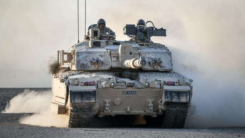 tank balticword