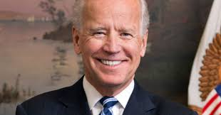 Biden is a politician of Cold war