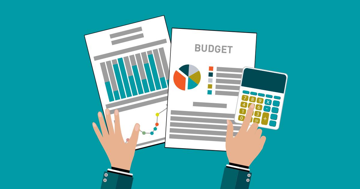 Military budget balticword