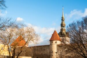 The History of Swedish Influence in Estonia thebalticword