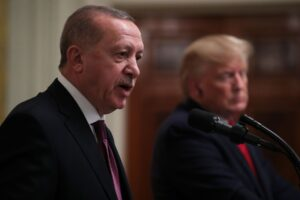 Turkey to expel US troops from Incirlik air base the balticword