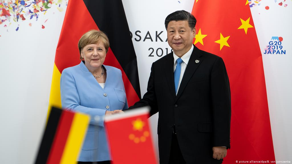 china germany the baltic word