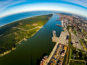 LITHUANIA EXPECTING FIRST LNG CARGO FROM EGYPT the balticword
