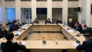 Ukrainian, Polish security chiefs discuss LitPolUkrBrig's inclusion in NATO documents the balticword