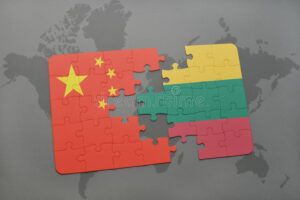 Chinеse-Lithuanian relations under threat