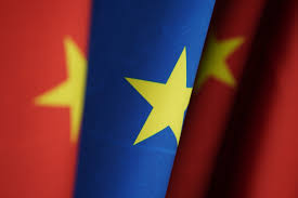 EU did not support Lithuania in the confrontation with China